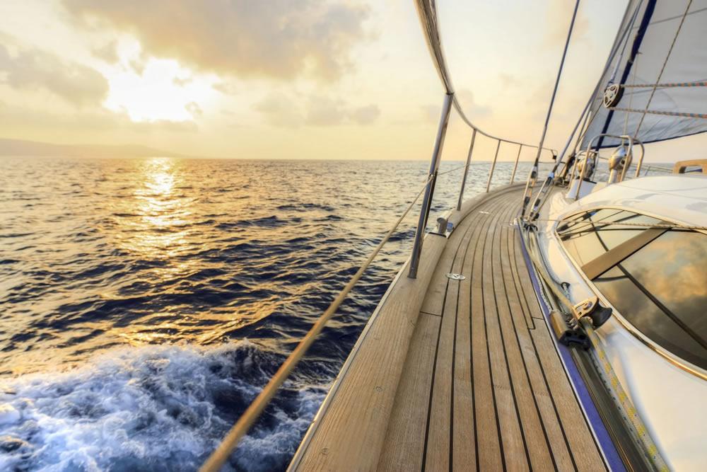 Yacht Final Sale
